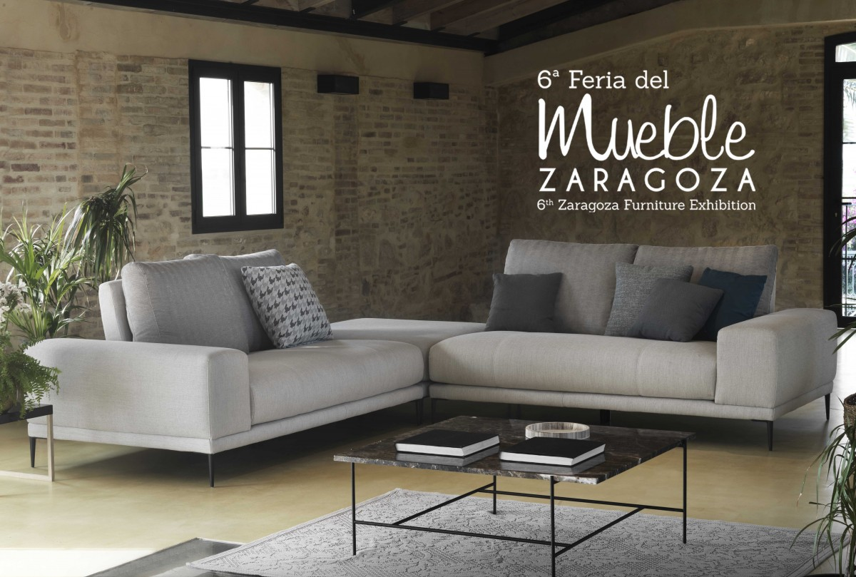 Salon du Meuble de Zaragoza, on y va!. Foto 0