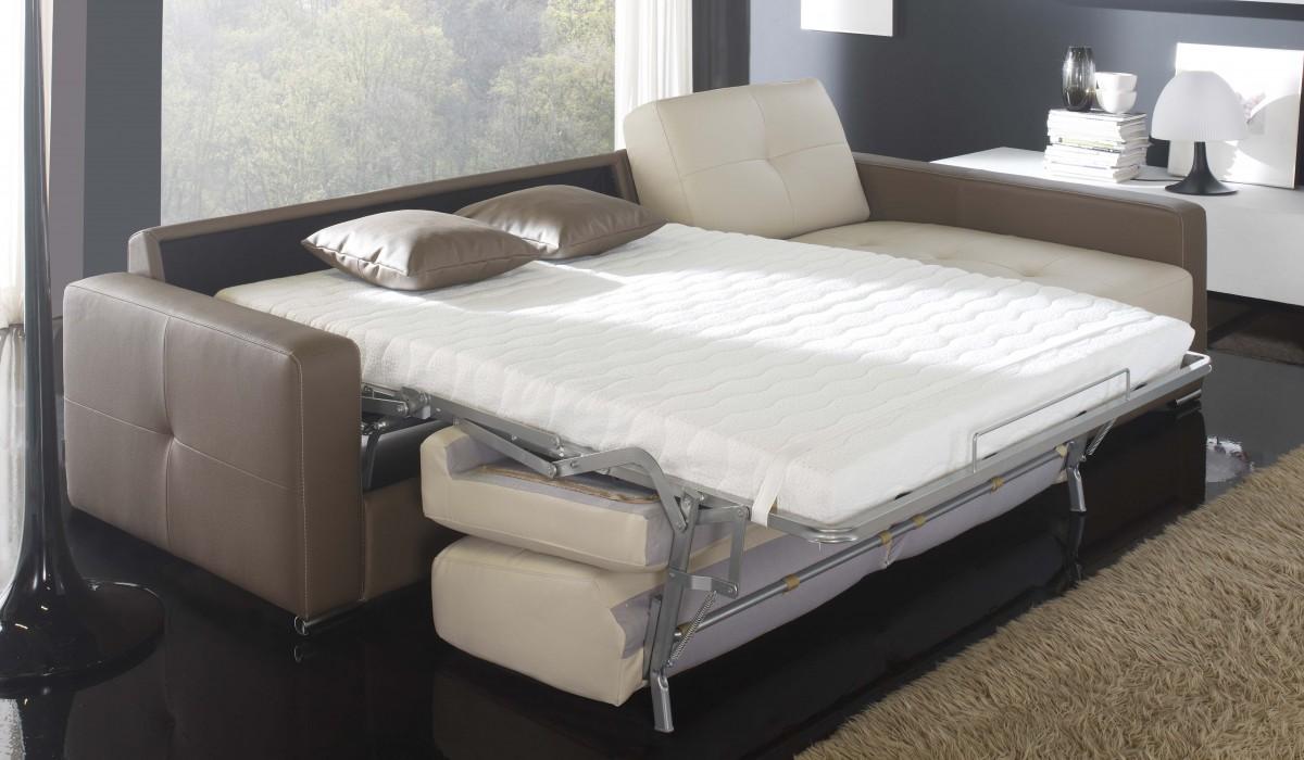 Colecciones de sof s butacas y camas tapizadas de gran for Sofas cama de calidad