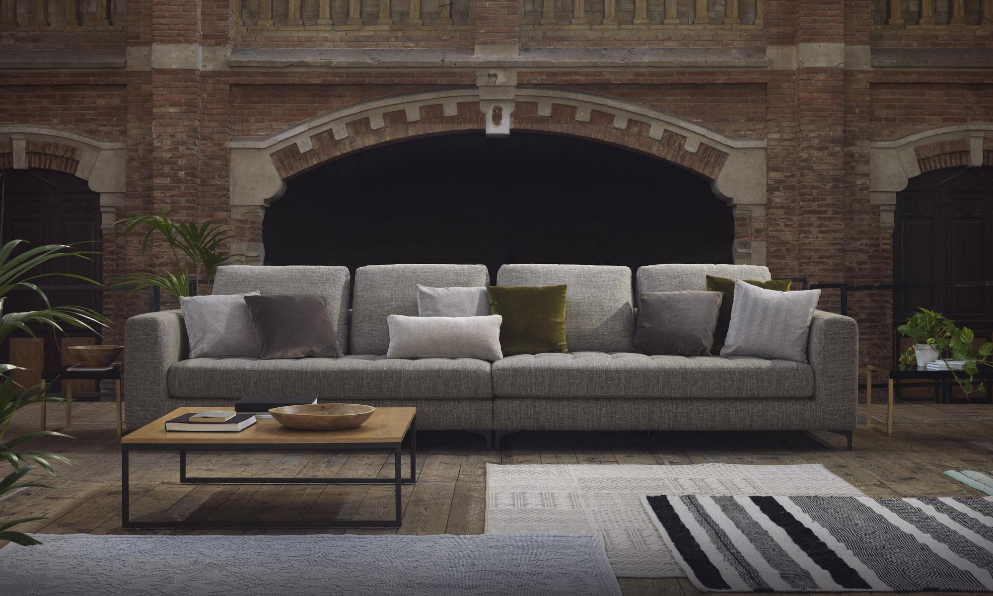 Samarkanda Relax Sofas # Muebles Evelio Salones